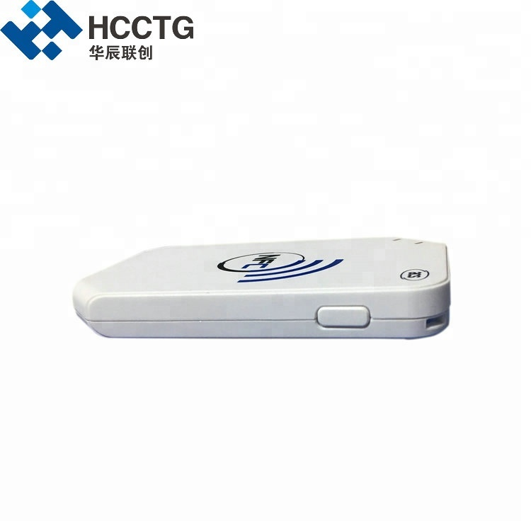 ISO14443 ISO18092 13 56MHz NFC Bluetooth Rfid Reader Writer
