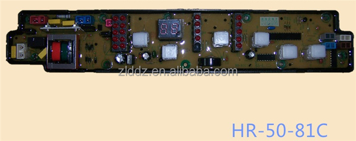 Factory Direct Sale Price Washing Machine Computer / Control / Power Board