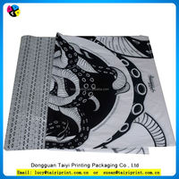 Superior Quality New Products Luxurious 17gsm Cotton Ideal Design Wrapping Tissue Paper