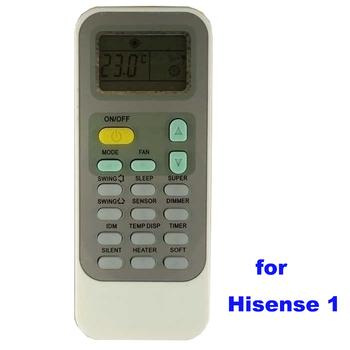 Universal Hisense Air Conditioner Remote Control - Buy Hisense Air  Conditioner Remote Control,Universal Remote Control,Air Conditioner  Controller