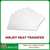 qingyi sell like hot cakes inkjet heat transfer paper
