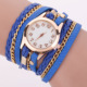 bracelet ladies watch wrist band wrist bracelet watch alibaba express turkey ww02