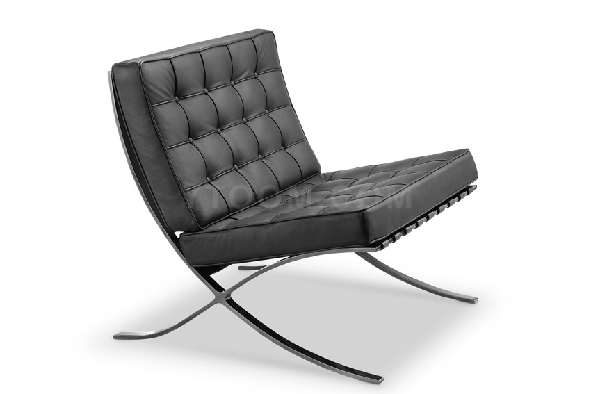 barcelona leisure chair classic modern style replica buy barcelona