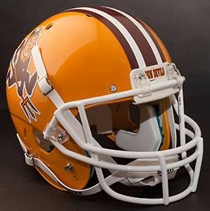 ARIZONA STATE SUN DEVILS 1985-1991 Schutt AiR XP Gameday REPLICA Football Helmet ASU