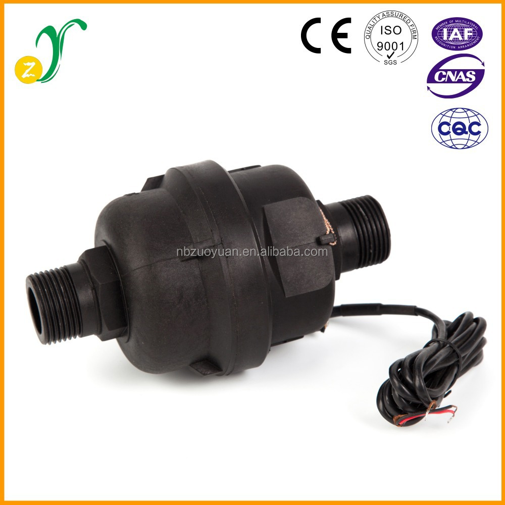 China Suppliers Rotary Piston Plastic Material Remote Control ...