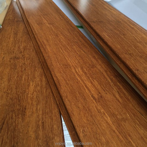 ECO forest carbonized bamboo flooring