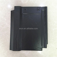 Yixing best price natural asphalt shingle ceramic roof tile for houses