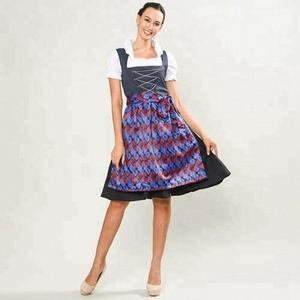 Studio M 3-Piece trachten ladies dirndl dress
