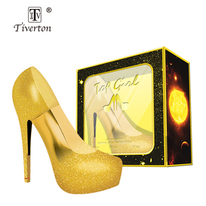hot sale wholesale high heeled luxury new original branded perfumes