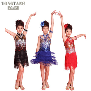 eac1c57a5 Dance Dress Fringe, Dance Dress Fringe Suppliers and Manufacturers at  Alibaba.com