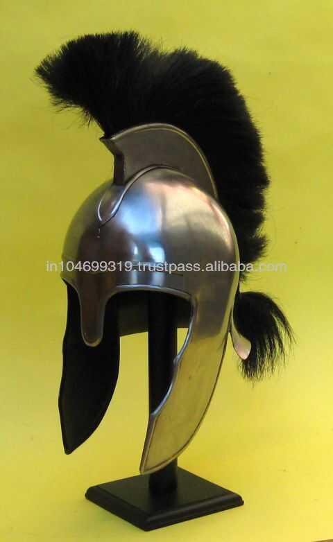 Finden Sie Hohe Qualität Trojaner Helm Hersteller und Trojaner Helm ...
