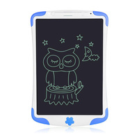 Owltree Custom Logo 10inch Tablet Drawing Pad Tablet Board Lcd Writing Graphic Tablet Ewriter Lcd Writing with Stylus