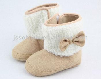 Mooie Kinderschoenen.Montage Baby Winter Schoenen Kinderschoenen Meisjes Mooie Schoenen