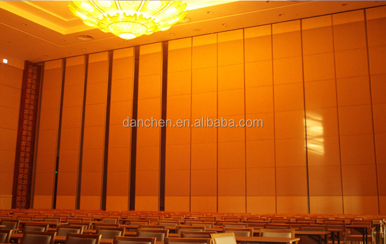 Soundproof Movable Partition,Acoustic Folding Wall,Fixed Room ...