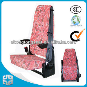 guide seat/driver seat for sale /bus seat for sale
