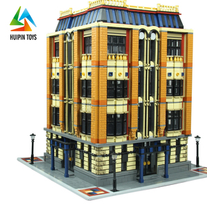 building blocks university assembling 15016 model collection lepin city for wholesale