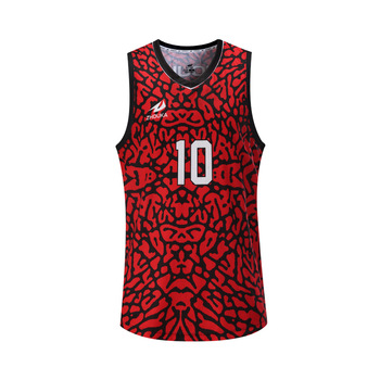 Custom Basketball Uniforms China Latest Black And Red Basketball Jersey Sublimation Sport Shirt Comfortable Basketball Wear View Custom Basketball Jersey Zhouka Product Details From Guangzhou Marshal Clothes Co Ltd On Alibaba Com