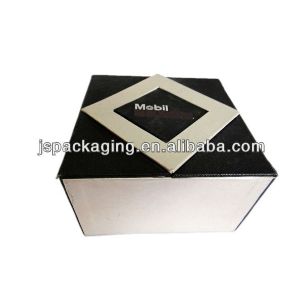 Clear acetate foldable paper shoes box/Shoe box clear/Eco-friendly flat packing box