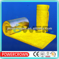 Excellent glass wool decoratives in bulding materials