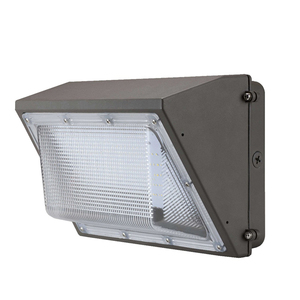 High Lumen LED Wall Pack Light DLC UL 40W 60W 90W 120W Outdoor LED Wall Light