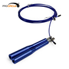 Thick Aluminum Jump Rope with long fast bearing