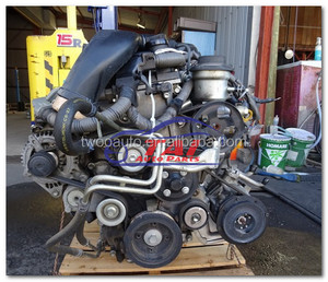 Original used engine 2TR 2.7L Petrol complete engine for Toyota Hiace Commuter with high quality