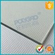100% UV virgin material clear colored soild polycarbonate sheet