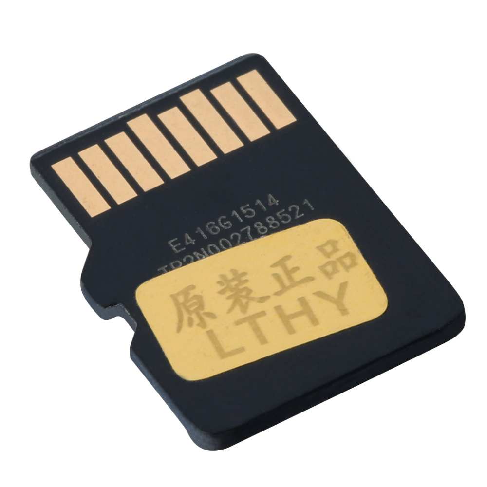 High quality industrial micro memory sd card MLC/SLC 1gb-128gb