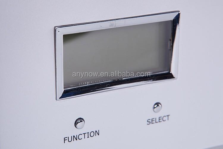 Mini Kühlschrank Kosmetik : L mini antibakterielle flüssigkristallanzeige kosmetik kühler