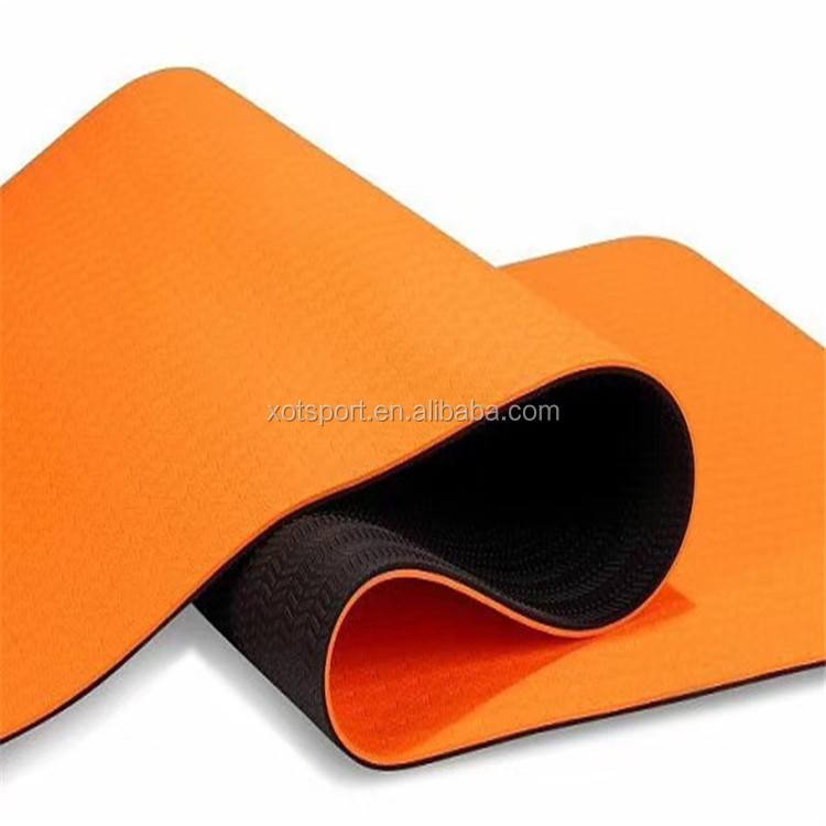 Hot sale yoga mat manufacturer with competitive price