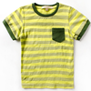 Wholesale striped t-shirt kids plain t-shirts baby boy t shirts kids
