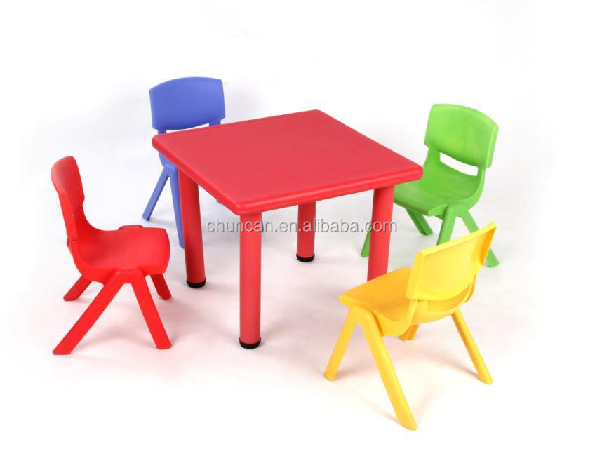 Kids Plastic Rectangle Study Table   Buy Kids Square Table Product On  Alibaba.com