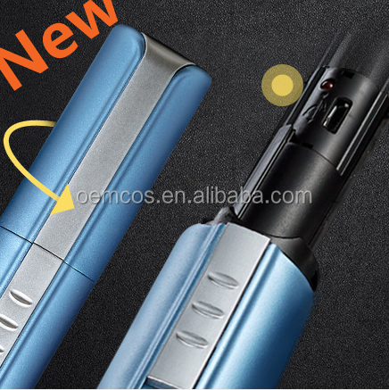 4 In1 Electric Men Nose Hair Trimmer