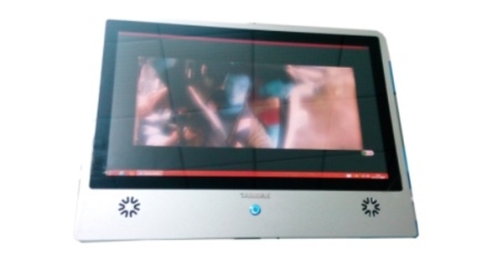 scangle 15lcd tft pos touch screen monitor (sgt-1503) PPC