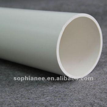 Verbazingwekkend Grote Diameter Plastic Pvc Pijp Voor Waterafvoer - Buy Pvc Buizen BO-24