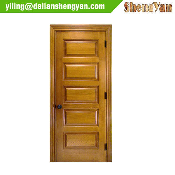Simple wooden main door designs for Simple room door design