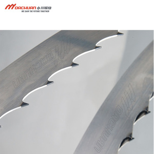 Factory price meat bone harden tooth band saw blade by coil
