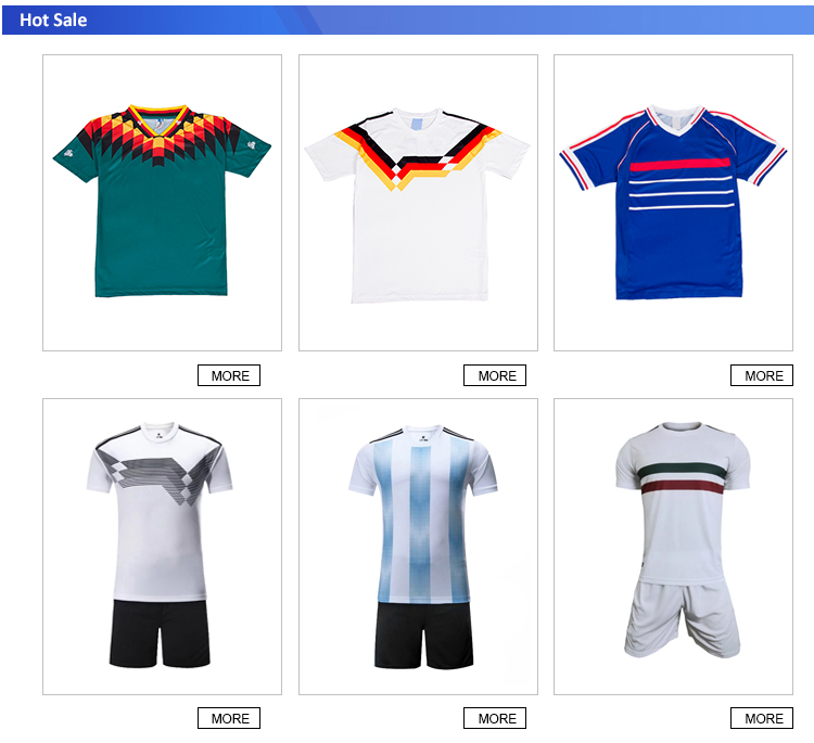 Silongprince new design football club Custom Sublimation Printing national Soccer Wear soccer jersey