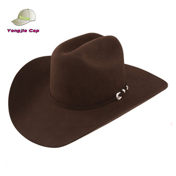 f2dc38f3333 Wool Felt Stetson Cowboy Hats For Western Cowboys - Buy Cowboy ...