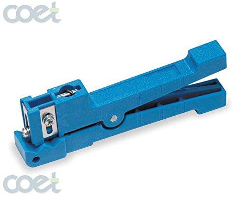 Fiber Optic Stripper 45-163 Coaxial Stripper/Fiber Optic Jacket Stripper/Cleaver/Slitter