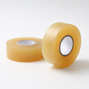 OEM company logo high quality premier adhesives hockey shinguard tape hockey sock tape for soccer socks