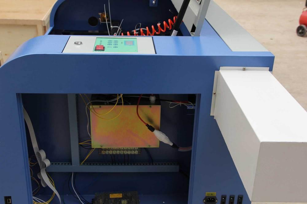 laser glass cutter machine
