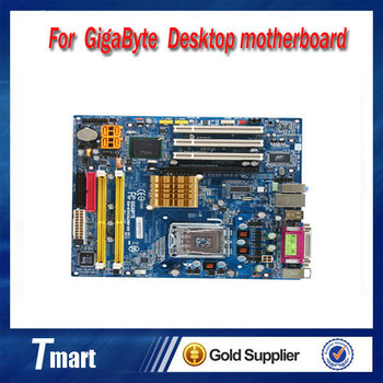 Gigabyte GA-8I945GZME-RH Drivers for Windows