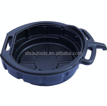 10l Amp 15l Oil Drain Pan Waste Oil Storage Container Buy