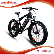 "1000w 48v 11.6ah adult electric bike fat tyre 26"" wholesale electric bike for sale"