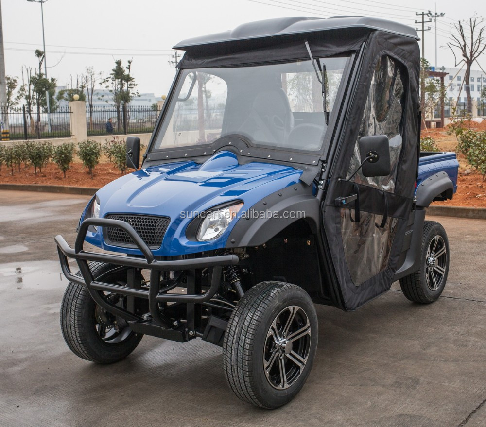 China Made Street Legal Electric Utv Atv For Sale Buy