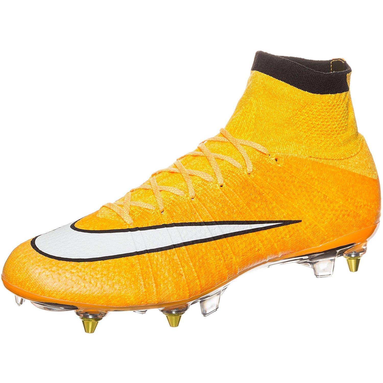 9a4c6910a17f Buy Nike Mercurial Superfly SG Pro - Laser Orange White Black Volt ...