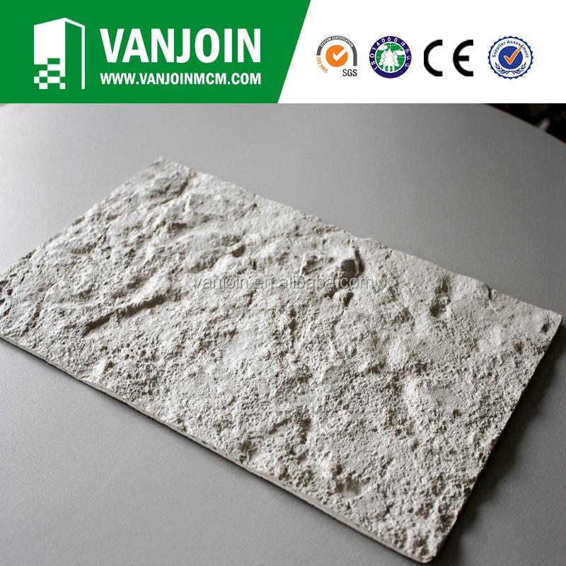 Lightweight Artificial Stone Tile Lightweight Artificial Stone Tile