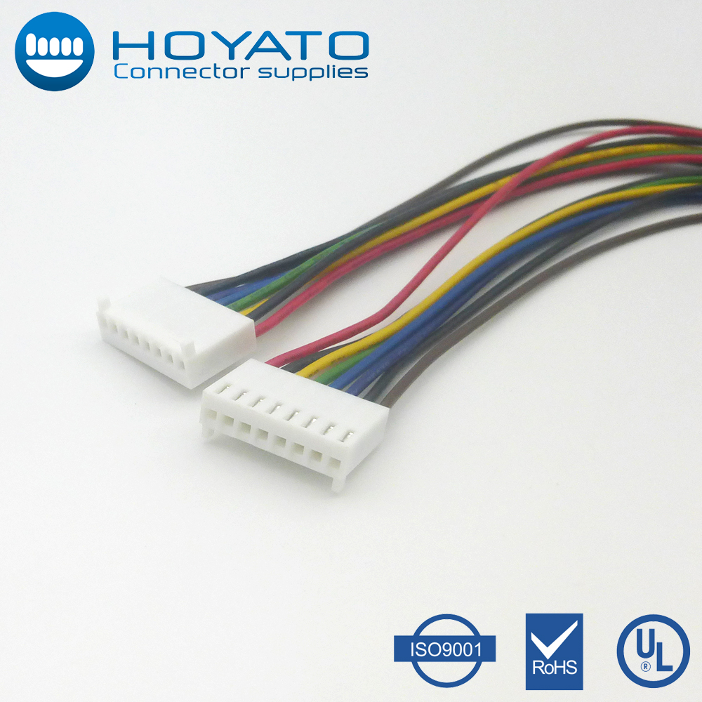 Wire Harness Molex Connector JST Connector Cables jst connector cable, jst connector cable suppliers and 16 Pin Wire Harness Diagram at gsmx.co