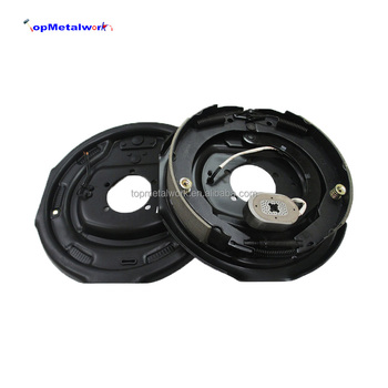 Trailer Brake Embly Electric Brakes 12 X 2for 5200